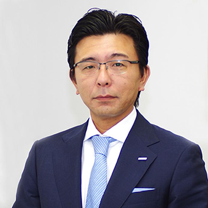代表取締役社長  𠮷田 祐介